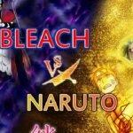 Game Bleach vs Naruto 3.3: Trò chơi Naruto 3.3