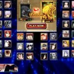 Game Bleach vs Naruto 3.4: Trò chơi Naruto 3.4