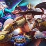 Kí tự đặc biệt Mobile Legends: Bang Bang VNG mới nhất