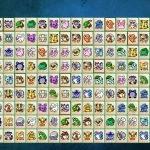 Game Pikachu cổ điển: Xếp hình Pokemon hay nhất