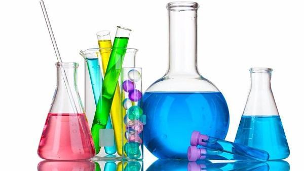 Ghi nhớ các công thức hóa học nhanh nhất