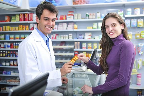 ETC trong y học mang ý nghĩaq là những loại thuốc kê theo đơn