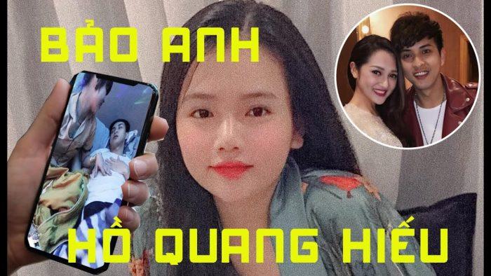 Hình ảnh Hồ Quang Hiếu