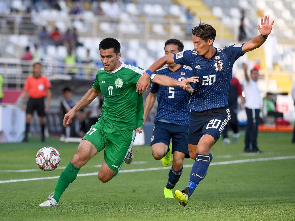 Link xem trực tiếp trận đấu giữa U23 Nhật Bản gặp U23 Ả Rập Xê Út Saudi Abrabia