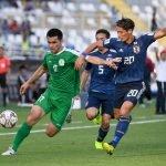 Link Xem Trực Tiếp U23 Nhật Bản gặp U23 Ả Rập Xê Út hôm nay