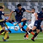 Link Xem Trực Tiếp U23 Thái Lan gặp U23 Bahrain hôm nay