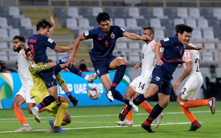 Link xem trực tiếp VCK U23 châu Á giữa U23 Thái Lan gặp Bahrain