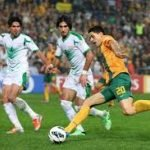Link Xem Trực Tiếp U23 Úc gặp U23 Iraq hôm nay, VCK U23 châu Á