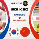 Link Xem Trực Tiếp U23 Trung Quốc vs Hàn Quốc hôm nay 20h15