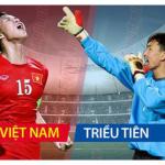 Xem trực tiếp U23 Việt Nam gặp U23 Triều Tiên hôm nay 16/1