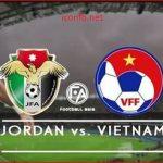 Xem trực tiếp U23 Việt Nam gặp U23 Jordan hôm nay 13/1