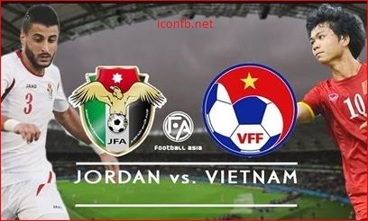Trực tiếp bóng đá U23 Việt Nam gặp Jordan hôm nay 13/1 lúc 20h15