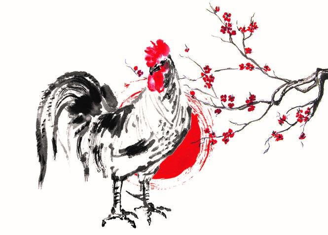 Người sinh năm 1993 cầm tinh con gà