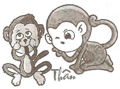 Sinh năm 2004 là tuổi khỉ, cung gì, tử vi ra sao?
