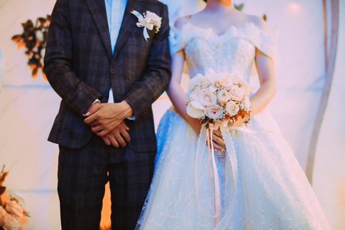 Chọn người hợp tuổi để kết hôn sẽ giúp hôn nhân bền chặt