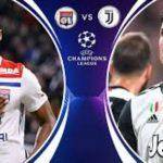 Link xem trực tiếp Juventus gặp Lyon Cúp C1 Ngày 27.2.2020