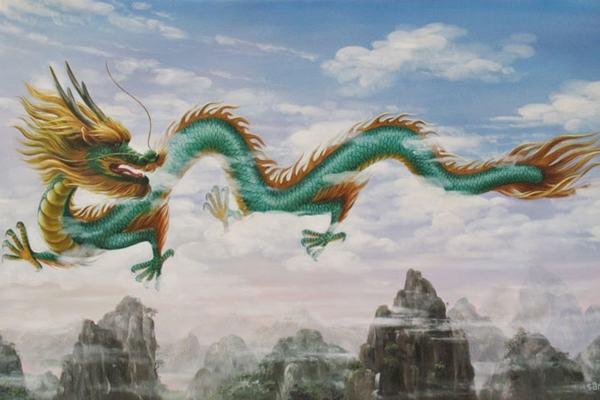 Mơ thấy con rồng là điềm gì? Hình ảnh này báo hiệu điềm dữ hay lành sắp xảy đến với bạn?