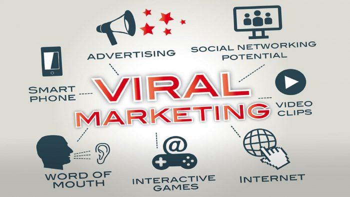 Viral Marketing - chiến lược quảng cáo ấn tượng và hiệu quả