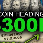 Bitcoin Heading to $300k (One Reason Why It's the Worst Case)