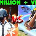 PUBG MOBILE GAMERS VS GARENA FREE FIRE GAMERS COMPARISON! | STICKMAN! | WHICH ONE IS THE BEST?