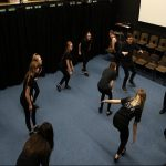 Theatre Game #39 – Group Walk