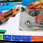 Game Hot Wheels Race Off até 25 – Unboxing Carrinho Poppa Wheelie