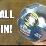 BALL TIN OPENING! Match Attax Champions League 2015/16 UK