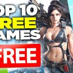 TOP 10 Free PC GAMES – 2020 NEW!