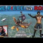 """""""ONE PIECE SA ROS?!"""" (ROS SKIN UPDATE)"""