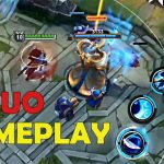 (LOL MOBILE) YASUO PLAYS – League of Legends MOBILE Gameplay