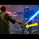 9 Tiny Video Game Details That Give Away Character Secrets