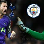 Hugo Lloris vs Ederson • Tottenham – Manchester City • Goalkeeper Quarterfinals Champion League 2019