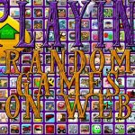 Playing Random Games On The Web (Web Games) – Friv.com  y8 Games  Games.co.id