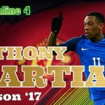 Bình Be review | Anthony Martial (season 17) – Henry mới