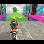 Y8 GAMES FREE – Y8 Impossible Bike Stunt 3D