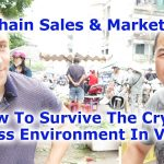 Blockchain Sales & Marketing #3 – How To Survive The Crypto Business Environment In Vietnam -Tai Zen
