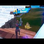 High Kill Solo Vs Squads Game Full Gameplay (Fortnite Chapter 2 Ps4 Controller)