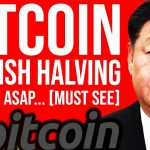 BITCOIN HALVING DISASTER!! [DUMP IMMINENT] China article – Programmer explains