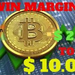 Trader is job #1 l LỢI NHUẬN KHỦNG TỪ BITCOIN l BIG PROFIT FROM TRADING BITCOIN ON MARGIN 2019