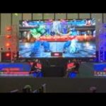 Esport gamers compete for place in SEA Games