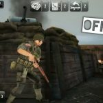 Top 10 Battlefield Games For Android HD OFFLINE (WAR GAMES)