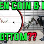 Bitcoin Cash & Raven Coin – Cryptocurrency Market Analysis