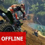 Link download game đua xe Mad Riders (Game 3D)
