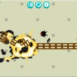 [Y8 Game] Stickman Boost! 2  – Link play game