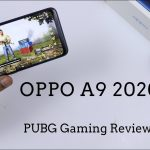 OPPO A9 2020 – PUBG Gaming Review, Game Space, Benchmark Scores, Heating and Battery Test 🎮🕹️