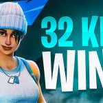 INSANE 32 KILL WIN! (My BEST Solo VS Squads Game) – Fortnite Battle Royale