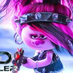 TROLLS WORLD TOUR 'Save All Music' Official NEW Trailer (2020) TROLLS 2 Animation HD