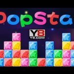 Y8 game to play – Pop Star