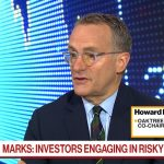 Oaktree's Marks Urges Move Toward Less Risky Investments