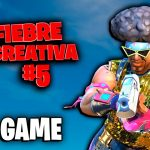Gun Game – Fortnite Fiebre Creativa – Episodio 5